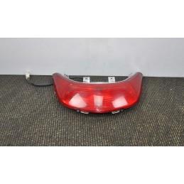 Fanale Stop Posteriore Gilera Nexus 500 dal 2003 al 2012