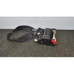 Cintura Di Sicurezza Sinistra Smart 450 dal 1998 al 2007 cod 000-1123-V021