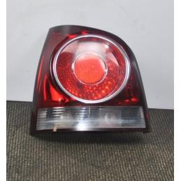 Fanale stop posteriore Sinistro Volkswagen Polo dal 2005 cod. 606945257F