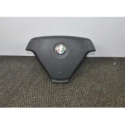 Airbag Volante alfa romeo 166 dal 1998 al 2007 cod 1560280760
