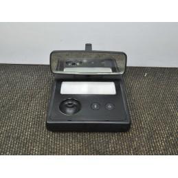 Specchietto Retrovisore + Plafoniera Alfa Romeo 155 dal 1992 al 1996 cod 0143741