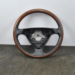 Volante In Radica Alfa Romeo 166 dal 1998 al 2007