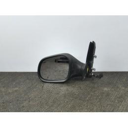 Specchietto elettrico anteriore sinistro SX Seat Altea dal 2004 al 2015 cod. E9014142