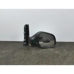 Specchietto elettrico anteriore destro DX Seat Altea dal 2004 al 2015 cod. E9014142