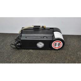 Compressore Gonfiaggio Gomme Fiat Grande Punto  Dal 2005 al 2012 cod 0201000000E