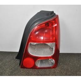Fanale posteriore stop destro Dx Renault Twingo II dal 2007 al 2012 cod : 8200387889