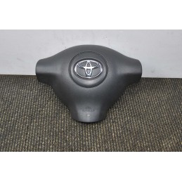 AirBag volante Toyota Yaris  Dal 1998 al 2004 cod 45130-0D101-B0