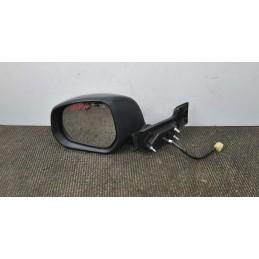Specchietto Retrovisore Sinistro Sx Suzuki Splash  Dal 2008 al 2019