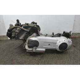 Blocco Motore Piaggio Beverly 250i dal 2005 al 2007 cod M285M Numero motore 0018312
