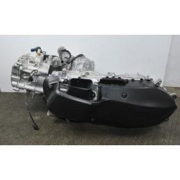 Blocco motore GARANTITO Yamaha Xmax X-max 300 ABS dal 2017 al 2020 cod: H341E