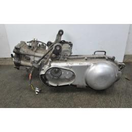 Blocco motore GARANTITO Joymax 250 dal 2005 al 2006 codice motore: MK