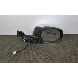 Specchietto Retrovisore Destro Dx Opel Agila B dal 2007 al 2014