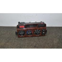 Controllo Comando Clima Rover 600 Dal 1993 al 1999 cod 79600-SN8