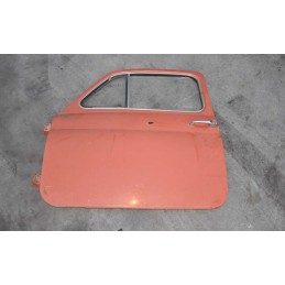 Portiera Sportello Laterale sinistro Sx Fiat 500L dal 1968 al 1973