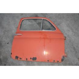 Portiera Sportello Laterale Destro Dx Fiat 500L dal 1968 al 1973