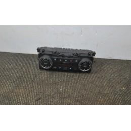 Controllo Comando Clima Mercedes-Benz Classe B W245 Dal 2005 al 2011 cod A1698301485