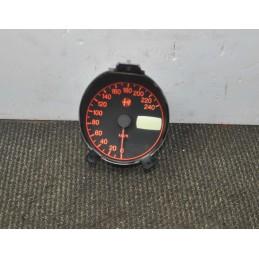 Contachilometri Alfa romeo 156 dal 2003 al 2005 cod 60664279