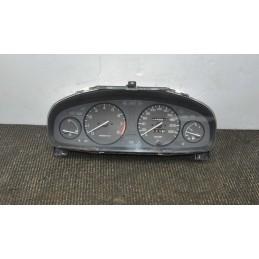 Strumentazione Contachilometri Honda Civic  dal 1992 al 1995 cod HR-0200-101