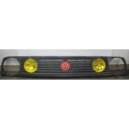 Griglia anteriore paraurti Volkswagen Golf MK2 dal 1983 al 1994