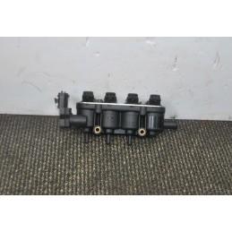 Iniettori Impianto Gas GPL Fiat FCA cod : 110R-000057