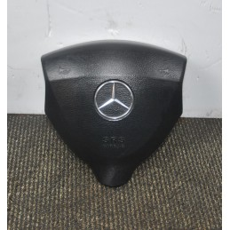 Airbag volante Mercedes-Benz Classe B W245 Dal 2005 al 2011 cod A16986001029