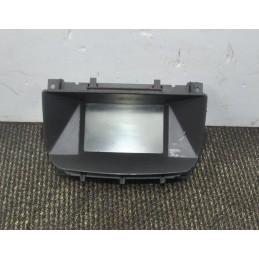 Display monitor Opel Astra H dal 2004 al 2010 cod : 13275077