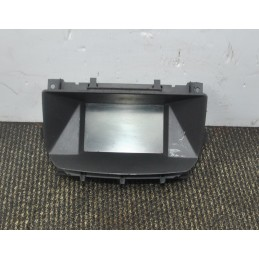 Display monitor Opel Astra H dal 2004 al 2010 cod : 13275077