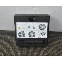 Compressore gomme emergenza Smart Forfour W454 Dal 2004 al 2006 cod: A4545830002