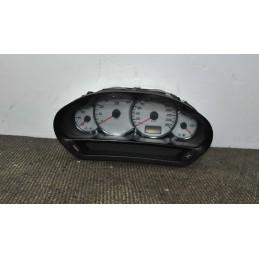 Strumentazione Contachilometri Alfa Romeo 166 dal 1998 al 2007 cod 156022592