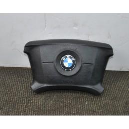 Airbag volante BMW Serie 3 E46 dal 1998 al 2006 cod 33109724404B