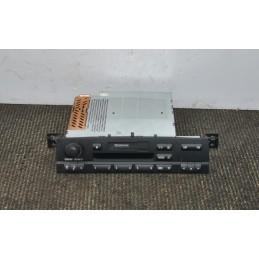 Stereo / autoradio  cassetta BMW serie 1 E87 Dal 2001 al 2010 cod 6902656