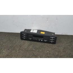 Controllo Comando Clima BMW Serie 3 E46 dal 1998 al 2006 cod 6914009