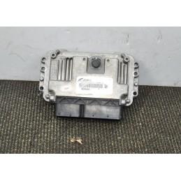 Centralina motore ECU Lancia Delta 1.4 dal 2008 al 2014 codice: 51832096