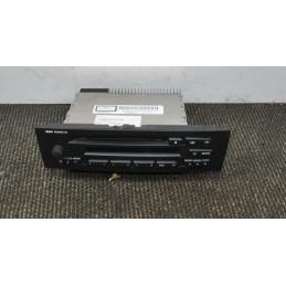 Autoradio / CD lettore BMW serie 1 E87 Dal 2004 al 2013 cod: 6975015