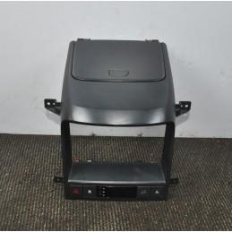Mascherina cornice display + cassetto Chevrolet Captiva Dal 2006 al 2011