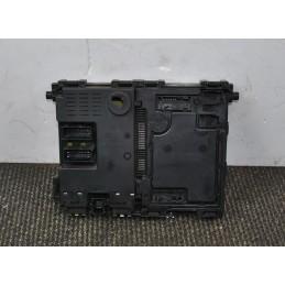 Body computer scatola fusibili Peugeot 206  dal 1998 al 2010 cod : S105872300G