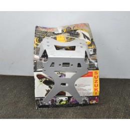 Portatarga Suzuki GSX 750 R K4 dal 2004 al 2005 cod 8909964 Alluminio Spazzolato