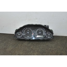 Strumentazione Contachilometri Jaguar X-type Xtype  dal 2001 al 2009 cod 9X43-10849-JC