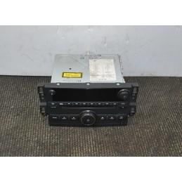 Autoradio Chevrolet Captiva Dal 2006 al 2011 cod 96673510