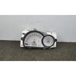 Strumentazione Contachilometri Daihatsu Trevis dal 2006 al 2010 cod 83800-B2960