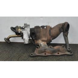 Turbocompressore Smart Fortwo 450 dal 1998 al 2007 cod: A6600960199 / 0011790V001