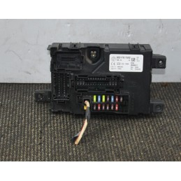 Body computer / fusibiliera Fiat Grande Punto dal 2004 al 2012 cod: 00517817590
