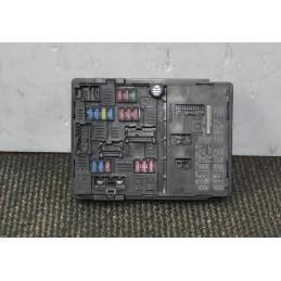 Body computer / fusibiliera Nissan Micra K13  dal 2010 al 2017 cod: 284B7-1HR0C