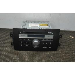Autoradio Suzuki SX4 / Fiat Sedici Dal 2005 al 2014 cod 39101-79JB