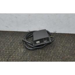 Interfaccia Di Connessione Audio Renault Megane  dal 2002 al 2010 cod 7711419487