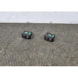 Pulsanti Alzacristalli  BMW serie 3 e30 dal 1982 al 1994