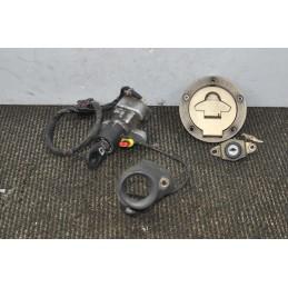Kit Chiave Accensione Ducati Multistrada 620  dal 2005 al 2007