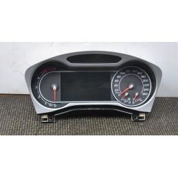 Strumentazione Contachilometri Ford Mondeo  dal 2000 al 2007 cod: VP7M2F-14A608-AB