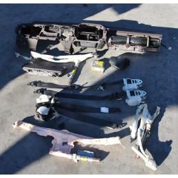 Kit airbag completo Toyota IQ dal 2008 al 2015