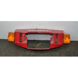 Carena coprimanubrio Peugeot Metropolis 50 dal 1990 al 1995